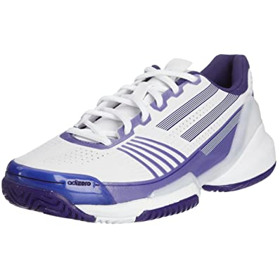 separation shoes e805e b88cf adidas adizero Feather Womens Tennis Shoes, Size 6