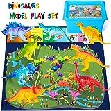EXERCISE N PLAY 52 Piece Dinosaur Play Set, Dino