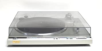 Amazon.com: Technics sl-q300 Direct Drive sistema automático ...