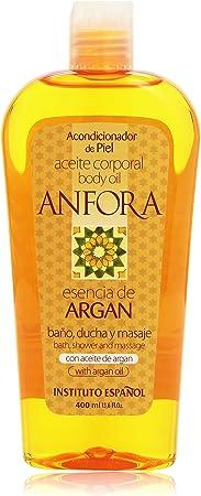 Instituto Español Argán Aceite Corporal - 400 ml