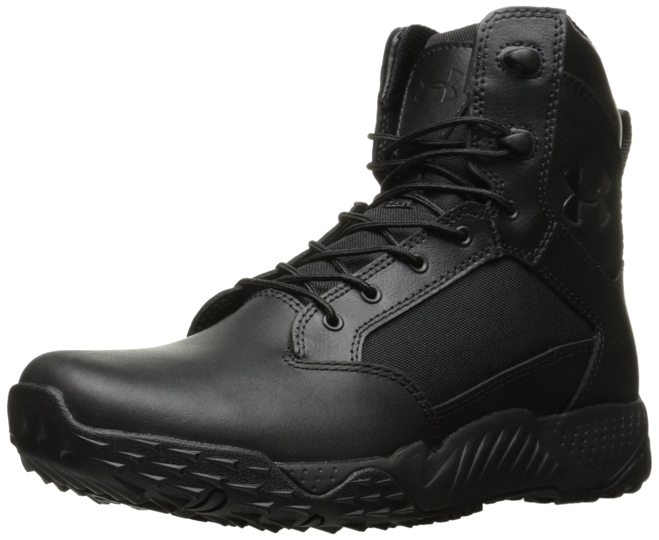 Under Armour Women's Stellar Military and Tactical Boot