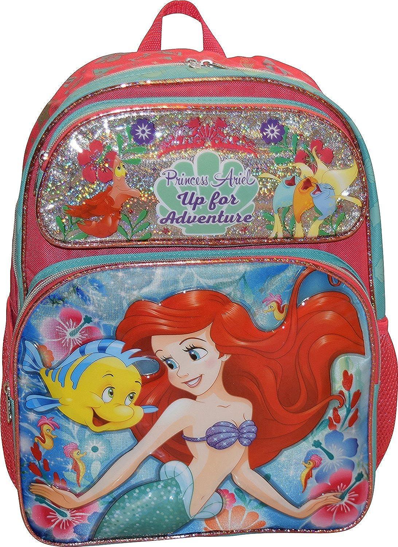 Amazon.com | Disney Girls The Little Mermaid Ariel 16