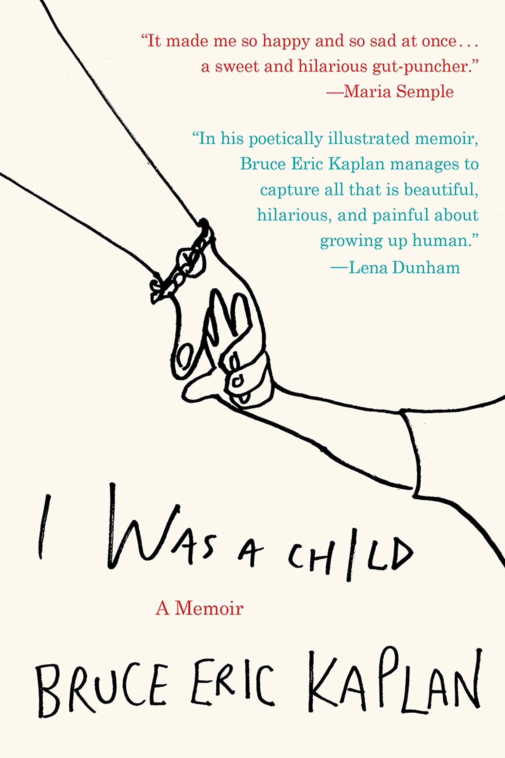 Academic Child: A Memoir