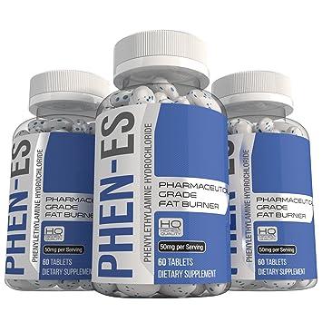 Best Diet Pills >> Amazon Com Phen Es Diet Pills Best For Weight Loss And Improved