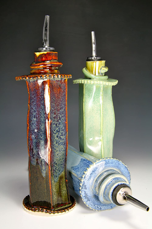 Olive oil bottleG