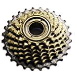 Shimano MF-TZ21 7 Speed Bike Screw-On Freewheel 14-28T
