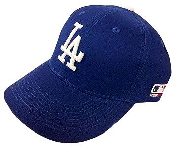 1f5b1c8d2de LA Dodgers MLB Baseball Cap  Amazon.co.uk  Sports   Outdoors