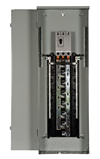 PW4260B3200CU 200-Amp 42-Space 60-Circuit 3-Phase Outdoor Rated Main on