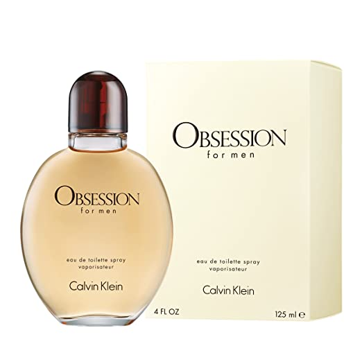 a87660a097340 Amazon.com  Calvin Klein OBSESSION for Men Eau de Toilette