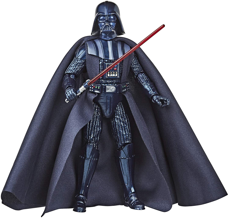 Carbonized Graphite Stormtrooper Star Wars Black Series