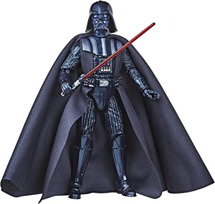 "Star Wars Black Series 6"" Carbonized Boba Fett ESB 40th Anniversary PRE-ORDER"