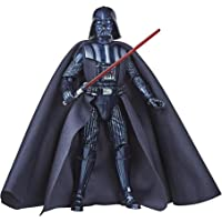 "Star Wars Black Series - Carbonised Darth Vader 6"" Action Figure - Star Wars: The Empire Strikes Back - Kids toys…"