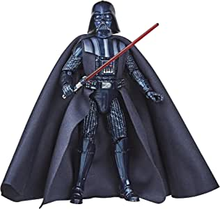 """Star Wars Black Series - Carbonised Darth Vader 6"""" Action Figure - Star Wars: The Empire Strikes Back - Kids toys & collectible figures - Ages 4+"""