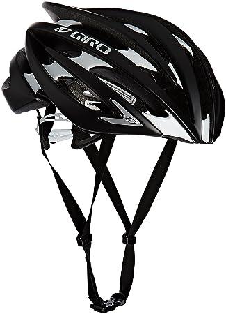 Giro 200077-015 - Casco para Bicicleta de Carretera, Color Negro (59-