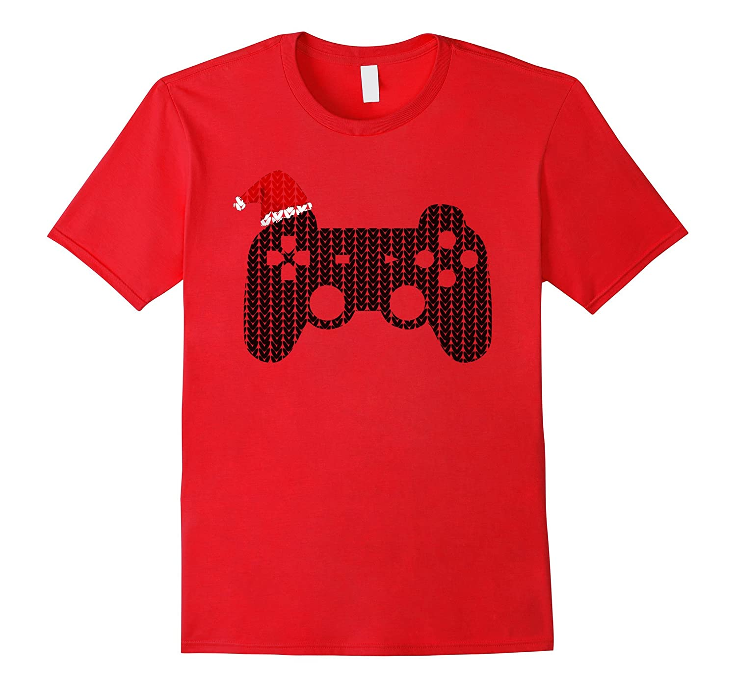 Funny Video Game T Shirt Ugly Christmas Sweater Gamer Shirt Anz