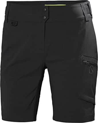 Helly Hansen Women's Hydropower Quickdry, Sunprotection Dynamic Sailing Shorts