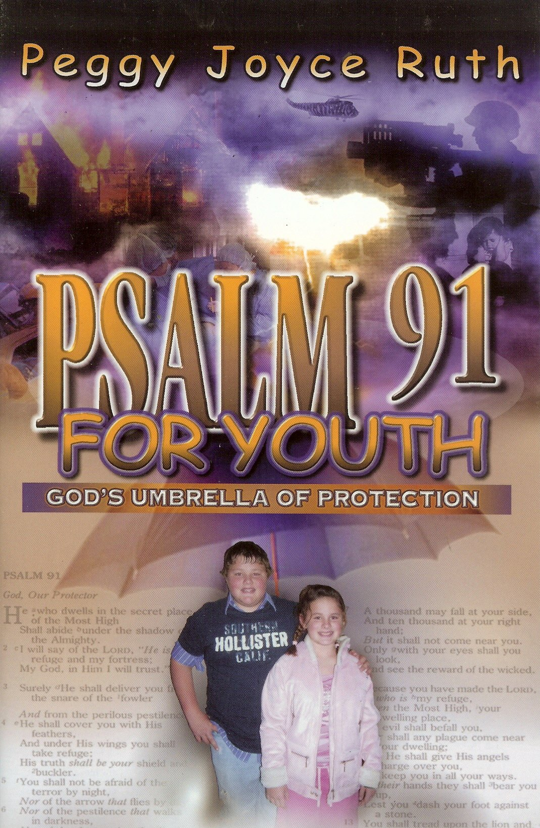 Psalm 91 for Youth: Peggy Joyce Ruth, Impact Christian Books ...