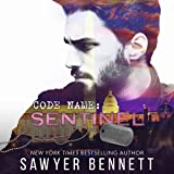 Code Name: Sentinel: Jameson Force Security, Book 2