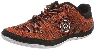 Bugatti Herren 341305626900 Slip on Sneaker, Schwarz (Schwarz), 41 EU