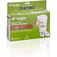 Pack de 10 bolsas para orinal de Hygie
