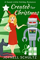 Created for Christmas (A Sweet Little Holiday Romance Book 1) Kindle Edition