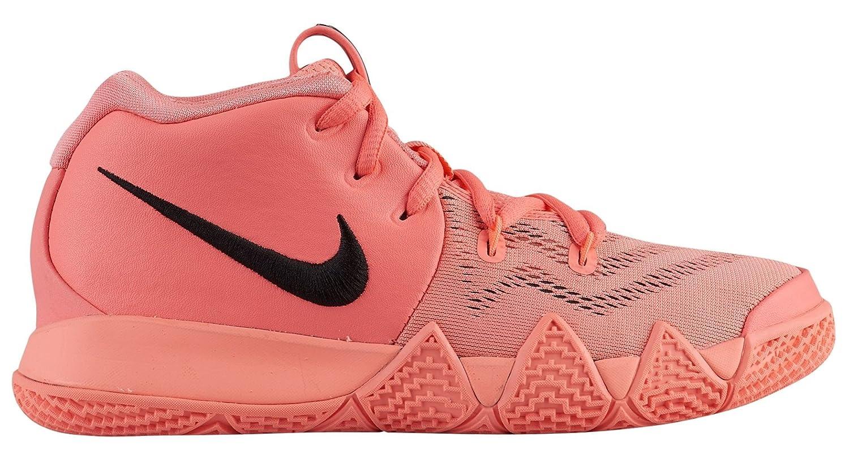 release date c54bf f312a Amazon.com   Nike Kids' Preschool Kyrie 4 Basketball Shoes   Basketball