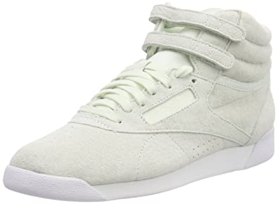 757b8cd2d2507 Reebok Women s s F S Hi NBK Fitness Shoes Beige  Amazon.co.uk  Shoes ...