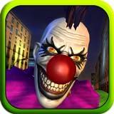 Scary Clown : Halloween Night