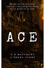 ACE Kindle Edition