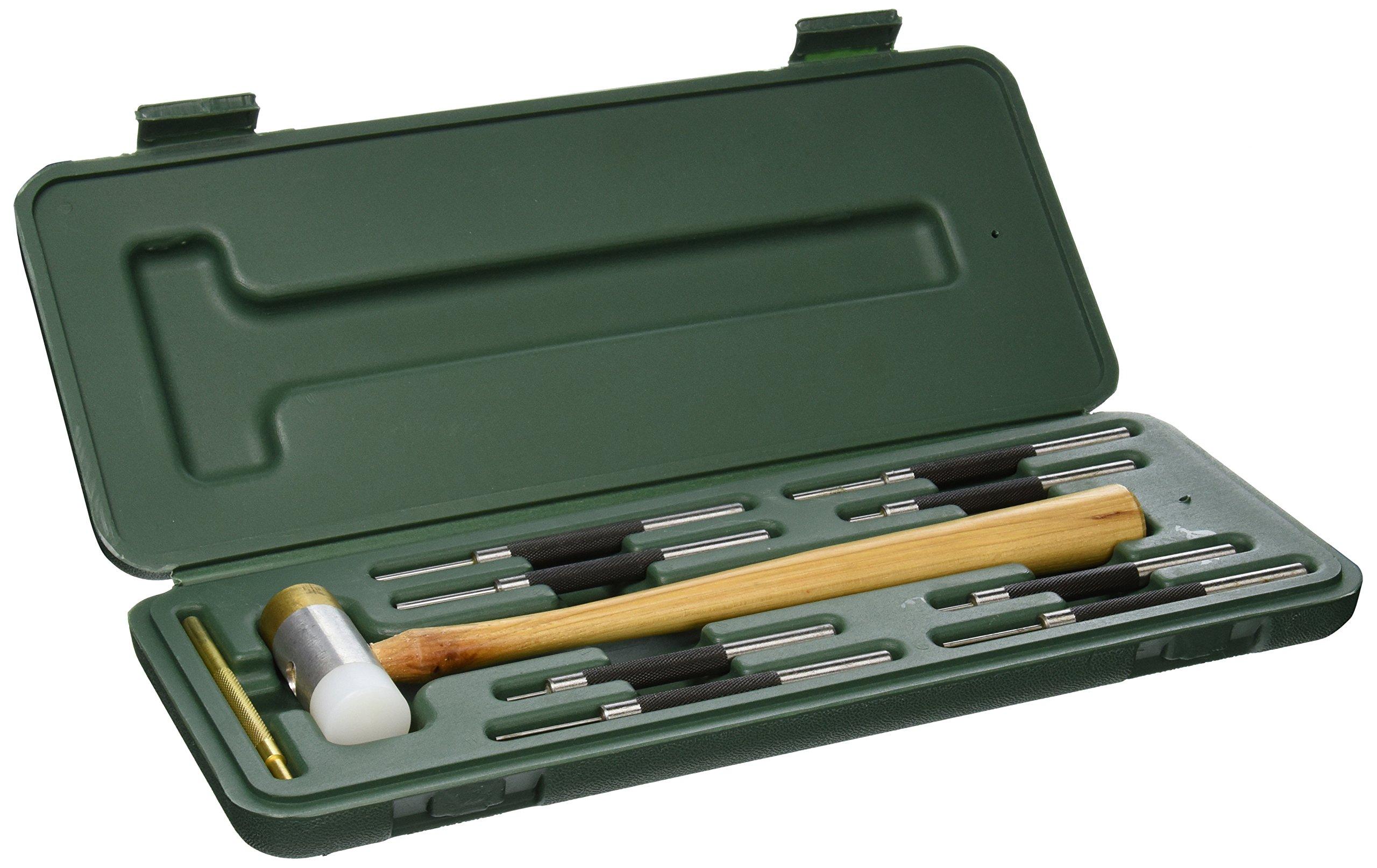 Weaver Gunsmithing Hammer and Punch Set