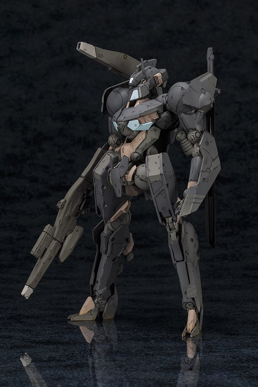 Kotobukiya Frame ArmsシャドウTigerプラスチックモデルキットアクションフィギュア B076W4775J