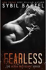 Fearless (The Alpha Bodyguard Series Book 5) Kindle Edition