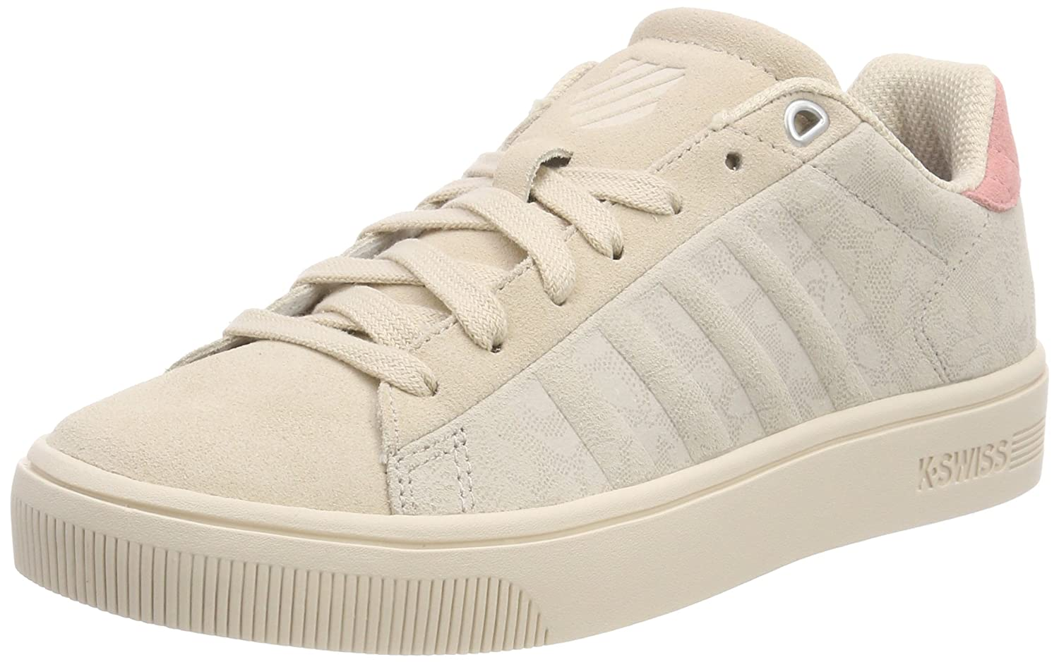 K-Swiss Damen Damen Damen Court Frasco SDE Turnschuhe  345803