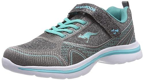 KangaROOS Kangagirl Ev II, Zapatillas Unisex Adulto: Amazon.es: Zapatos y complementos