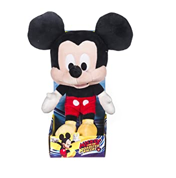 Disney Mickey Mouse de Peluche Mickey Mouse Clubhouse 10 ...