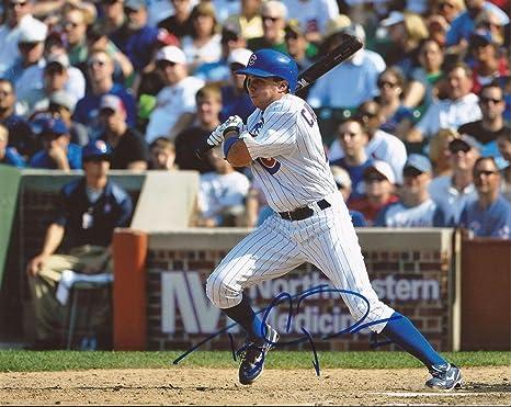 1c10b72c0 Autographed Tony Campana Photo - 8x10 W coa - Autographed MLB Photos ...