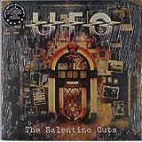 The Salentino Cuts (Vinyl)
