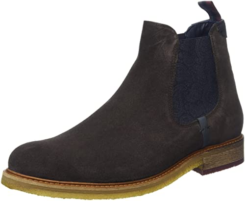 5953814cad428f TED BAKER MENS BRONZO CHELSEA BOOTS  Amazon.co.uk  Shoes   Bags