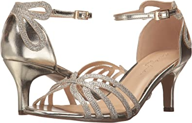 ecf4be8c04 Amazon.com | Paradox London Pink Womens Melby | Sandals