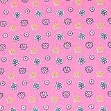 iNee Fat Quarters Quilting Fabric Bundles 18x22