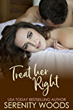 Treat her Right (Treats to Tempt You Book 2) (English Edition)