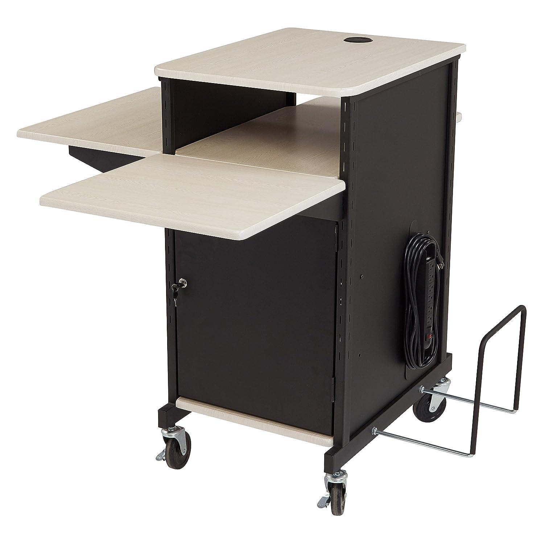 Oklahoma Sound PRC-450 Jumbo Plus Presentation Cart