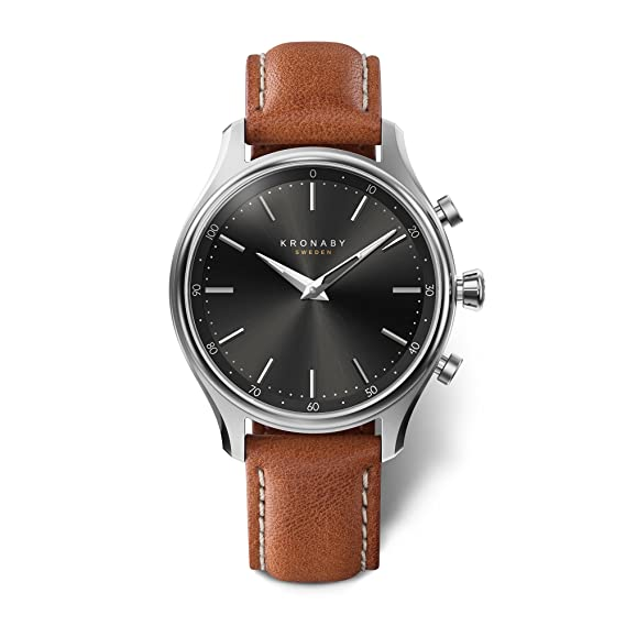 Kronaby Sekel relojes unisex A1000-2749
