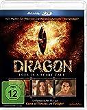 Dragon - Love Is a Scary Tale - Uncut  (inkl. 2D-Version) [3D Blu-ray]