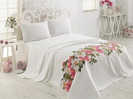 Camera Da Letto Verde E Rosa : Lamodahome lusso morbido colorato camera da letto biancheria da