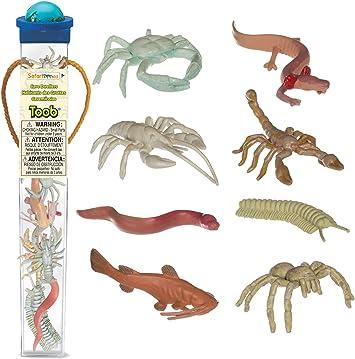 Grotte Dragon Safari Ltd New educational kids toy figure