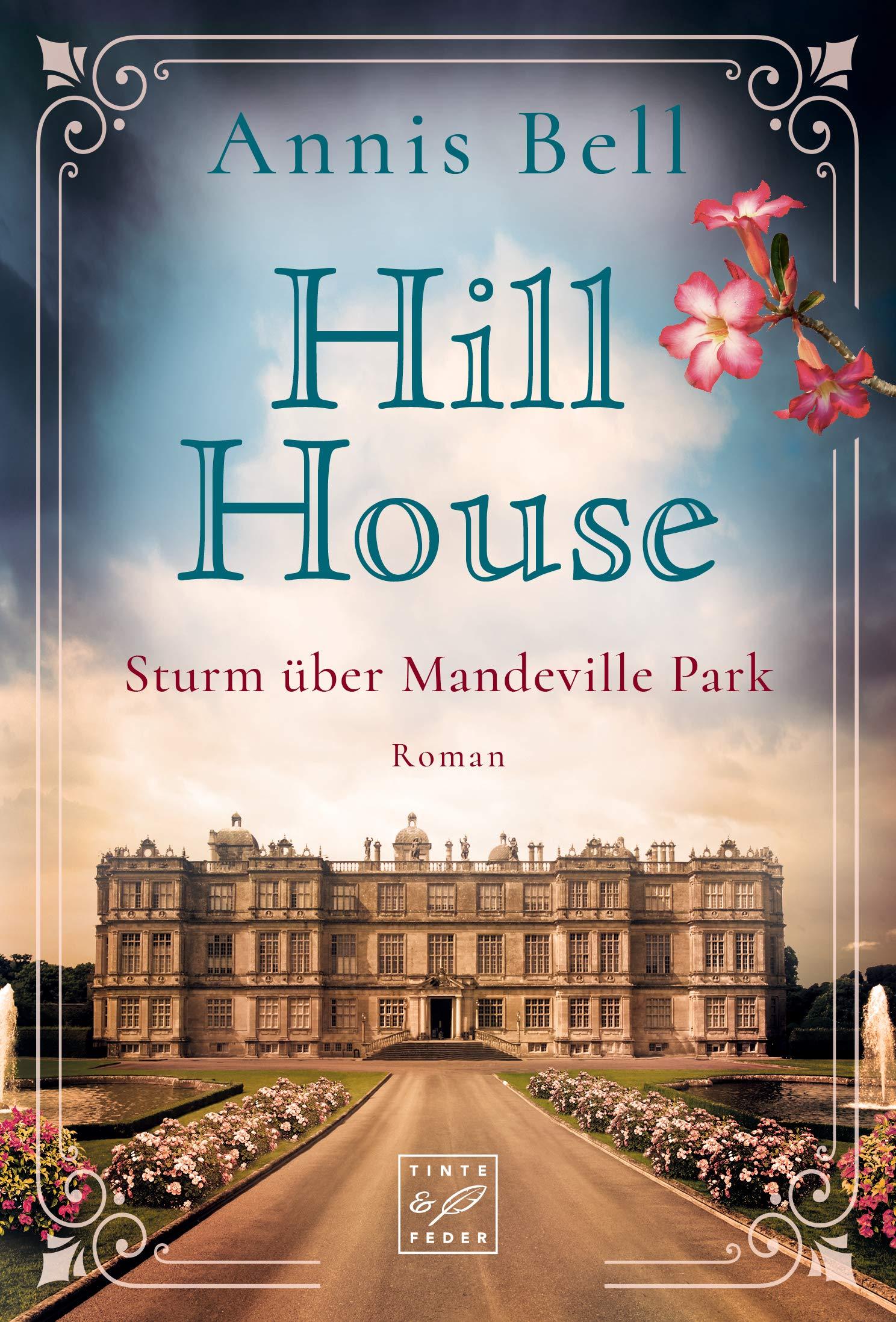 Hill House - Sturm über Mandeville Park: Amazon.es: Bell ...