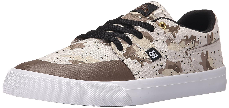 DC Herren Wes Kremer TX S Skate-Schuhe