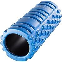TecTake Rodillo de Espuma para Masaje Muscular, Puntos Gatillo - disponible en diferentes colores -