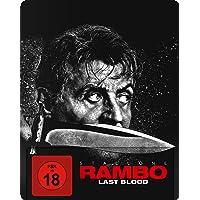 Rambo: Last Blood BD Steelbook